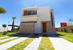 Foto de casa en venta en josé rincón gallardo , rancho san miguel, jesús maría, aguascalientes, 15131183 No. 01