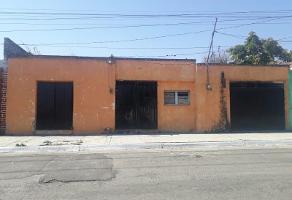Foto de terreno habitacional en venta en jose rojo 901, zona industrial, guadalajara, jalisco, 6787792 No. 01