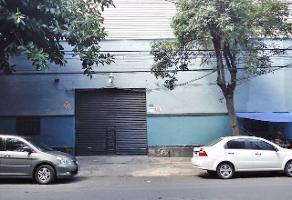 Foto de terreno habitacional en venta en jose rosas moreno , san rafael, cuauhtémoc, df / cdmx, 10866111 No. 01