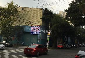 Foto de terreno habitacional en venta en josé rosas moreno , san rafael, cuauhtémoc, df / cdmx, 14237158 No. 01