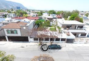 Foto de terreno habitacional en venta en jose santos chocano 100, anáhuac, san nicolás de los garza, nuevo león, 0 No. 01