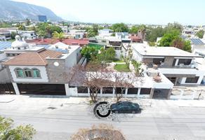 Foto de terreno habitacional en venta en jose santos chocano , anáhuac, san nicolás de los garza, nuevo león, 20403107 No. 01