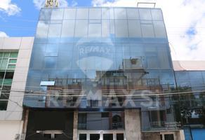 Foto de edificio en renta en josé siurob , alameda, querétaro, querétaro, 16467838 No. 01