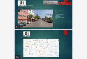 Foto de oficina en venta en jose sotelo castañeda 0, ampliación asturias, cuauhtémoc, df / cdmx, 17289431 No. 01