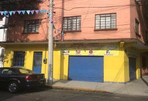Foto de local en venta en jose t. cuellar , tabacalera, cuauhtémoc, df / cdmx, 7539407 No. 01