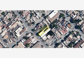Foto de terreno habitacional en venta en josé timoteo rosales 4830, niño artillero, monterrey, nuevo león, 0 No. 01