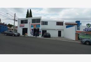 Foto de edificio en venta en jose ugalde rodriguez 0, camino real, corregidora, querétaro, 0 No. 01