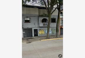 Foto de edificio en venta en jose vasconcelos 199, san miguel chapultepec i sección, miguel hidalgo, df / cdmx, 0 No. 01