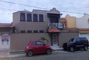 Foto de casa en venta en jose vasconcelos 266, colima centro, colima, colima, 0 No. 01