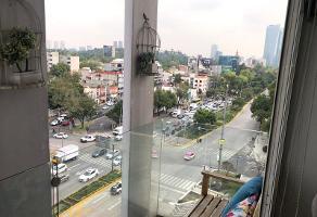 Foto de departamento en renta en josé vasconcelos 300, hipódromo condesa, cuauhtémoc, df / cdmx, 0 No. 01