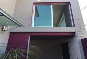 Foto de casa en venta en josé vasconcelos 586, jardines vista hermosa, colima, colima, 0 No. 01