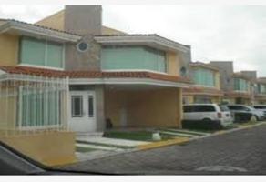 Foto de casa en venta en jose vicente villada 101, santa ana tlapaltitlán, toluca, méxico, 15393822 No. 01