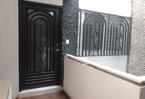 Foto de departamento en renta en josefa leal 451, rivera de linda vista, guadalupe, nuevo león, 0 No. 01