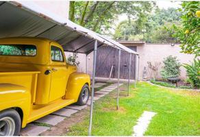 Foto de terreno habitacional en venta en josefa ortiz de dominguez 21, del carmen, coyoacán, df / cdmx, 17682179 No. 01