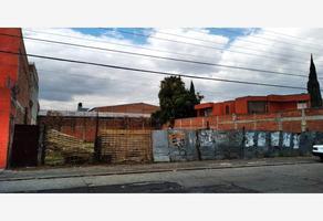 Foto de terreno habitacional en venta en josefa ortiz de dominguez 260, bocanegra, morelia, michoacán de ocampo, 11876786 No. 01