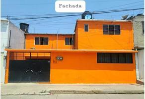 Foto de casa en venta en josefa ortiz de dominguez 29, san martín de porres, ecatepec de morelos, méxico, 0 No. 01
