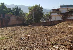 Foto de terreno habitacional en venta en josefa ortiz de domínguez 303, coapinole, puerto vallarta, jalisco, 17341726 No. 01