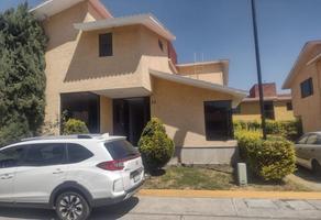 Foto de casa en venta en josefa ortiz de dominguez 347, san miguel, metepec, méxico, 0 No. 01