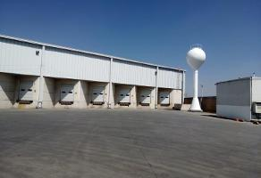 Foto de nave industrial en renta en josefa ortiz de dominguez 54, corredor industrial toluca lerma, lerma, méxico, 12059635 No. 01