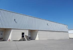 Foto de nave industrial en renta en josefa ortiz de dominguez 54, corredor industrial toluca lerma, lerma, méxico, 12059639 No. 01