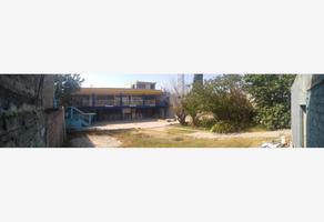 Foto de terreno habitacional en venta en josefa ortiz de dominguez 61, la magdalena atlicpac, la paz, méxico, 0 No. 01