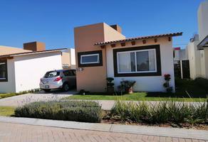 Foto de casa en venta en josefa ortíz de domínguez 75, la magdalena, tequisquiapan, querétaro, 0 No. 01