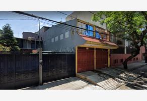Foto de casa en venta en josefa ortiz de dominguez 78, miguel hidalgo 2a sección, tlalpan, df / cdmx, 0 No. 01