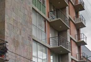 Foto de departamento en venta en  , josefa ortiz de domínguez, benito juárez, df / cdmx, 16289479 No. 01