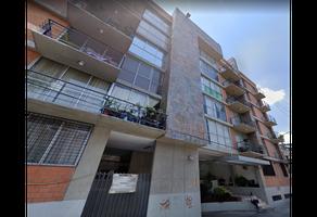 Foto de departamento en venta en  , josefa ortiz de domínguez, benito juárez, df / cdmx, 16819215 No. 01