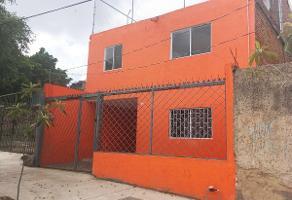 Foto de casa en venta en josefa ortiz de dominguez , benito juárez, guadalajara, jalisco, 5412310 No. 01