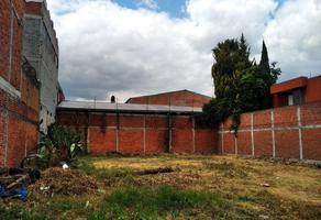 Foto de terreno habitacional en venta en josefa ortiz de dominguez , el pipila infonavit, morelia, michoacán de ocampo, 0 No. 01