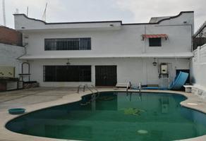 Foto de casa en venta en josefa ortiz de domínguez , jardín juárez, jiutepec, morelos, 18253790 No. 01