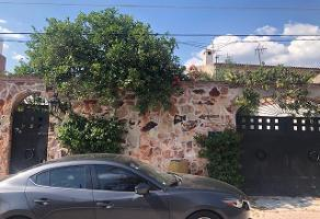 Foto de casa en venta en josefa ortíz de dominguez , la magdalena, tequisquiapan, querétaro, 11332709 No. 01