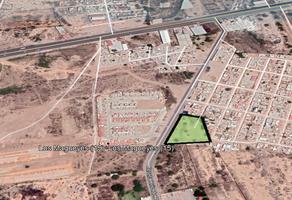 Foto de terreno habitacional en venta en josefa ortiz de dominguez , los magueyes, san luis potosí, san luis potosí, 17123342 No. 01