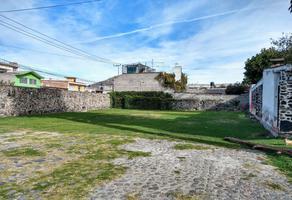 Foto de terreno habitacional en venta en josefa ortiz de domínguez , los reyes acaquilpan centro, la paz, méxico, 13828903 No. 01