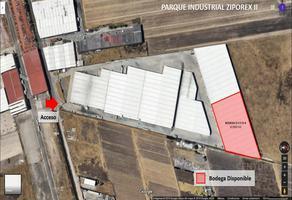 Foto de nave industrial en renta en josefa ortiz de domínguez, parque industrial siporex ii s/n , corredor industrial toluca lerma, lerma, méxico, 12378223 No. 01