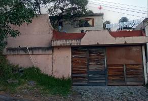 Foto de casa en venta en josefa ortiz , miguel hidalgo, tlalpan, df / cdmx, 0 No. 01