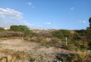 Foto de terreno habitacional en venta en josefa vergara , amanecer balvanera, corregidora, querétaro, 0 No. 01
