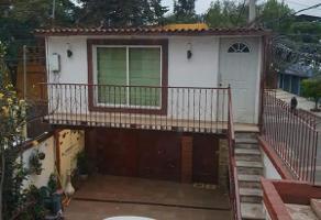 Foto de casa en venta en josefina ortiz de dominguez 20, miguel hidalgo, tlalpan, df / cdmx, 0 No. 01
