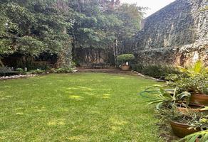 Foto de casa en venta en josefina prior , chimalistac, álvaro obregón, df / cdmx, 0 No. 01