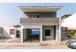 Foto de casa en venta en josefina virgen romero 0, senderos de rancho blanco, villa de álvarez, colima, 0 No. 01