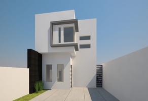 Foto de casa en venta en jovenes vanguardias , 2 de octubre y ampliación, chihuahua, chihuahua, 13644708 No. 01