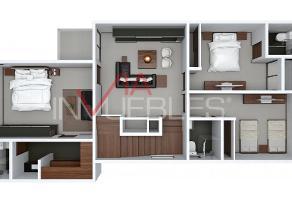 Foto de casa en venta en 00 00, joya del carrizal ii, garcía, nuevo león, 8454975 No. 01