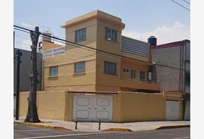 Foto de casa en venta en joyas 89, estrella, gustavo a. madero, df / cdmx, 0 No. 01