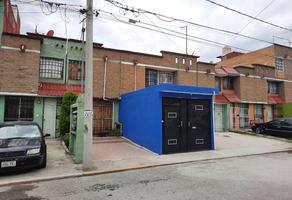 Foto de casa en venta en  , joyas, cuautitlán izcalli, méxico, 15459300 No. 01