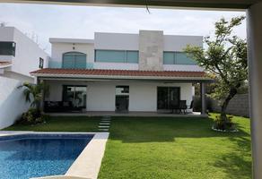 Foto de casa en venta en  , ampliación joyas de agua, jiutepec, morelos, 15082417 No. 01