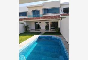 Foto de casa en venta en  , ampliación joyas de agua, jiutepec, morelos, 17344972 No. 01