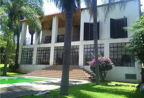Foto de casa en venta en  , ampliación joyas de agua, jiutepec, morelos, 18099718 No. 01