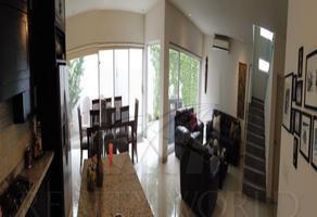 Foto de casa en venta en  , joyas de anáhuac sector florencia, general escobedo, nuevo león, 13067575 No. 01