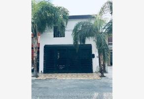 Foto de casa en venta en  , joyas de anáhuac sector florencia, general escobedo, nuevo león, 8139019 No. 01